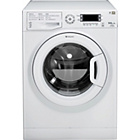 more details on Hotpoint WDUD9640P Washer Dryer - White