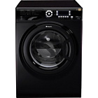 more details on Hotpoint WDUD9640K Washer Dryer - Black.