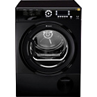 more details on Hotpoint TCUD97B6K Condenser Tumble Dryer - Install/Del/Recy