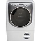 more details on Hotpoint AQC94F7E Condenser Tumble Dryer-Install/Del/Recycle