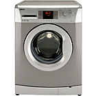 more details on Beko WMB71642S 7KG 1600 Spin Washing Machine- Silver.