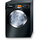 more details on Bosch WVD2452BGB Black Washer-Dryer - Express Delivery.