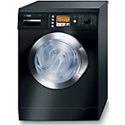 more details on Bosch WVD2452BGB Black Washer-Dryer - Instal/Del/Recycle.