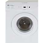 more details on White Knight EC086A Vented Tumble Dryer - White.
