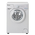 more details on Candy 3.5KG 1000 Spin Compact Washing Machine - White.