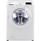more details on Hoover DYN9144DG8 9KG 1400 Spin Washing Machine - White.