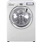 more details on Hoover Dynamic DYN10146PG8 Washing Machine - Instal/Del/Rec.