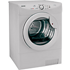 more details on Hoover VHC691B Condenser Tumble Dryer - White.