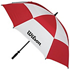 more details on Wilson Double Golf Umbrella - 62 inch