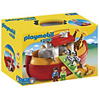 more details on Playmobil 123 Noah's Ark Playset.