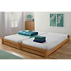 more details on Stakka II Guestbed - Pine.
