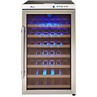 more details on Hostess HW40RMA 40 Bottle Wine Cabinet.
