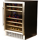 more details on Hostess 46 Bottle Wine Cabinet.