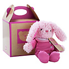 more details on Chad Valley Designabear Baby Bunny Soft Toy.