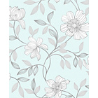 more details on Superfresco Colours Camille Wallpaper - Duck Egg.