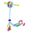 more details on My Little Pony Tri-Scooter.