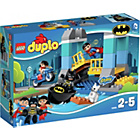 more details on LEGO Duplo Batman Adventure Playset -10599.