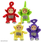 more details on Teletubbies Supersoft Collectables Soft Toy Assortment.
