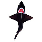 more details on Brookite Shark Kite - 305 x 122cm.