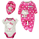 more details on Hello Kitty Gift Set - 3-6 Months.