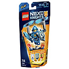 more details on LEGO Nexo Ultimate Clay - 70330.