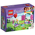 more details on LEGO Friends Party Gift Shop Playset - 41113.