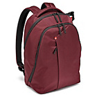 more details on Manfrotto NX DSLR Camera Backpack - Bordeaux.