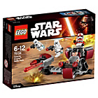 more details on LEGO Galactic Empire Battle Pack - 75134.