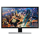 more details on Samsung U24E590D 24 inch Monitor - Black.