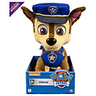 more details on Paw Patrol 10 Inch Plush - Chase.