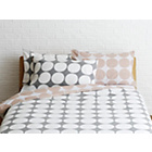 more details on Habitat Spot Bedding Set - Double.