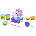 more details on Play-Doh My Little Pony Rarity Style and Spin Playset.