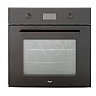 more details on Bush Single Touch Electric Fan Oven - Black.