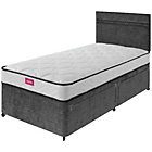 more details on Airsprung Flinton 1000 Pocket 2 Drw Small Double Divan.