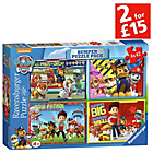 more details on Paw Patrol 4 x 42 Piece Puzzles.