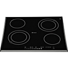 more details on Hotpoint CR0642DB Black Ceramic Hob - Del/Recycle.