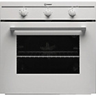 more details on Indesit FIM31KAWH Single Electric Oven - White.