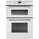 more details on Indesit FIMD23WH Double Electric Oven - White.