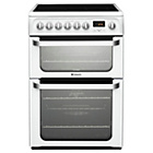 more details on Indesit FIMDE23IX Double Electric Oven - S Steel.