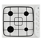 more details on Indesit PIM640ASWH White Built-In Gas Hob - Del/Recycle.