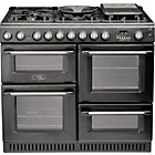 more details on Cannon CH10456GF Dual Fuel Range Cooker-Install/Del/Recycle.