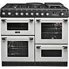 more details on Cannon CH10755GF Cream Gas Range Cooker-Install/Del/Recycle.