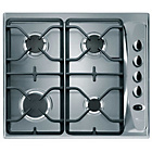 more details on Whirlpool AKM274IX Gas Hob - Stainless Steel.