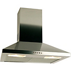 more details on Beko HB60PX 60cm Chimney Hood.