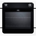 more details on New World NW601FW Single Electric Oven - White.