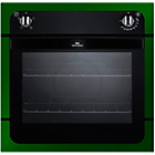 more details on New World NW601FG Single Electric Oven - Green.