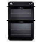 more details on New World NW901DOW Built-In Double Electric Oven - White.