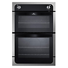 more details on New World NW901GSS Built-In Single Gas Oven - S/Steel.