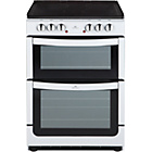 more details on New World 601EDOW Double Electric Cooker - White.