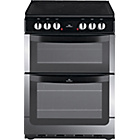more details on New World 601EDOSS Double Electric Cooker - S/Steel.